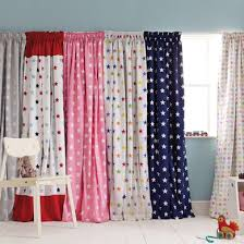 Blackout Curtains And Blinds Kids U0027 Blackout Curtains Star Clothing For Windows Pinterest