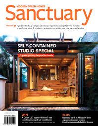 sanctuary magazine 25 granny flat design ptma