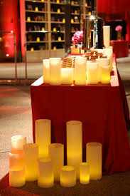 Segerstrom Segerstrom Center For The Arts U2013 100candles Luminary Rentals And Sales