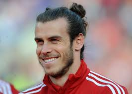 bale needs a hair cut is wales superstar gareth bale going bald