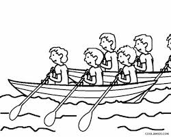 printable boat coloring pages kids cool2bkids