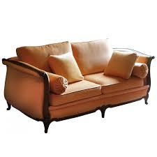 canapé louis canapé lit de repos crosse style louis xv louis xv ateliers
