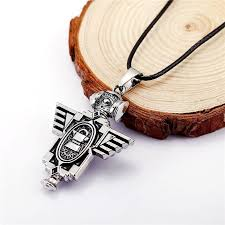 necklace metal images Buy world of warcraft metal necklace alliance horde free jpg