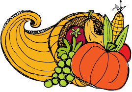 free thanksgiving pictures clip art thanksgiving cornucopia clipart 2 wikiclipart