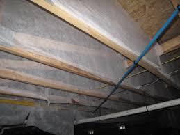 Insulation In Ceiling by Insulation Under Floor Joists U2013 Meze Blog
