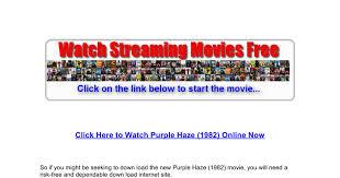 Seeking Videoweed Kivo Purple 1982 Videoweed Docs