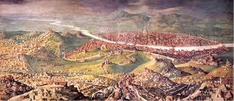 medica siege giorgio vasari the siege of florence