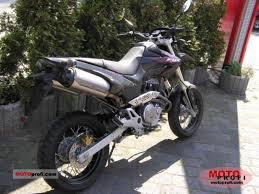 2007 honda fmx650 moto zombdrive com