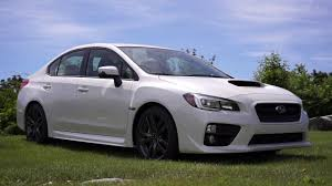 subaru white 2017 2017 subaru wrx limited walkaround youtube
