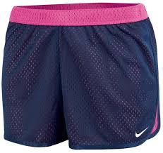 nike reversible womens mesh lifeguard short tcss0120 sale