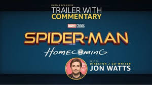 spider man homecoming 2017 imdb