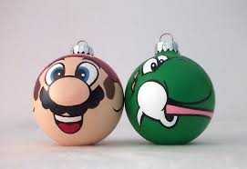 gaming ornaments from gingerpots walyou
