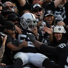 thanksgiving what really happened monday morning digest raiders buccaneers thrill in scary nfl