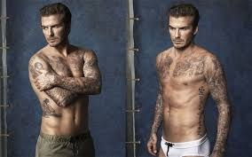 world cup the 10 best tattooed footballers telegraph