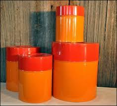 orange kitchen canisters kitchen burnt orange kitchen canisters burnt orange kitchen