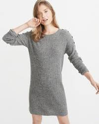 womens sweater dresses abercrombie u0026 fitch