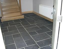 image of grey slate floor tiles ideaslight uk thematador us