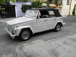 volkswagen safari volkswagen safari 1973 125 000 en mercado libre