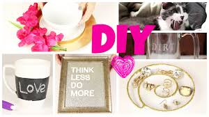 8 diy gift ideas last minute diy gift ideas for him u0026 her holiday