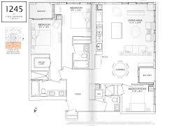 one bloor floor plans 1 yorkville avenue toronto condo