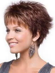 hairstyles for full face and double chin photo gallery of short hairstyles for fat faces and double chins