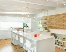 kitchens design ideas 25 best midcentury modern kitchen ideas designs houzz