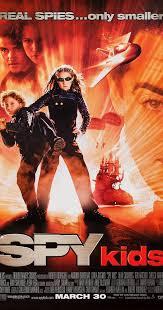 spy kids 2001 imdb