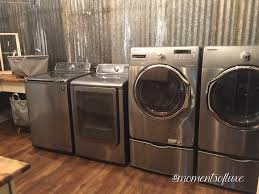 Laundry Room Sink With Jets by Laundry Room Series 2 Of 13 Double Washer And Dryer Yes Please