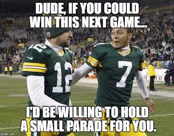 Funny Packers Memes - green bay packers imgflip