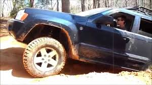 wk xk wheel tire picture jeep grand cherokee wk off road youtube