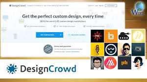 designcrowd tutorial designcrowd 5 fast facts youtube