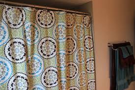 Burlap Curtains Target Curtains Shower Curtains At Target Fabric Shower Curtain