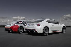 Toyota Gt86 Cup Limited Edition 86 Units