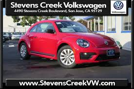 new volkswagen beetle new volkswagen beetle in san jose stevens creek volkswagen