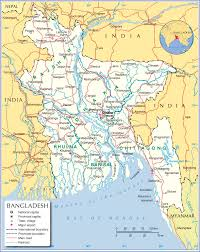 International Time Zones Map bangladesh map where is bangladesh located einfon