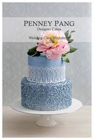 wedding cake hong kong wedding cake design intermediate sugar peony delicate lace