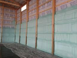 Insulating Existing Interior Walls Pole Barn Insulation Home Comfort Insulationhome Comfort Insulation