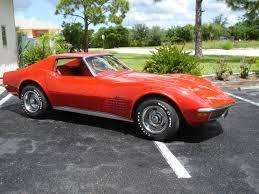 1971 corvette parts used corvette for sale