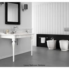 ellade luxury designer console basin designer bathrooms u0026 designs