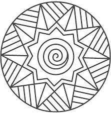 100 celtic mandala coloring pages celtic cross mandala coloring