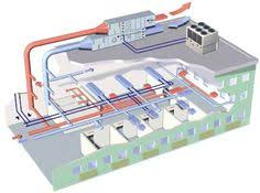 duct diagrams figure 1 hvac furnace and duct system air