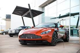 orange aston martin brown orange aston martin db11 oc 5825x3867 carporn