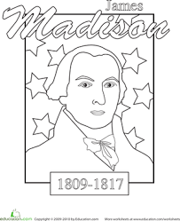 u s president coloring pages education com