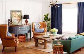 Living Room Decorating Ideas Design Photos Of Family Rooms - Curtains for living room decorating ideas