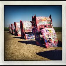 cadillac ranch carolina 13 best cadillac ranch images on cadillac route 66