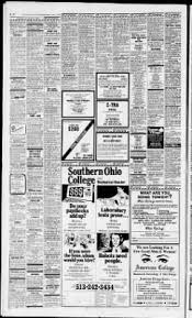 cincinnati enquirer from cincinnati ohio on may 25 1987 page 22