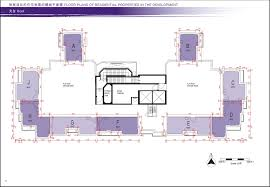 Floor Plan Flat by