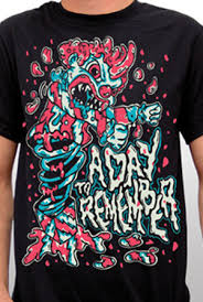 jack in the box t shirt a day to remember wholesale t shirts