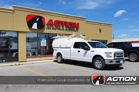 strobe light installation truck 2016 ford f150 with installed spacekap this spacekap is complete