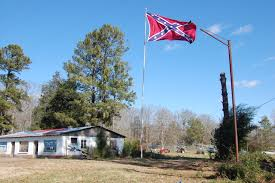 Confederate Battle Flag Meaning File Confederate Battle Flag Still Waving In 2012 Jpg Wikimedia